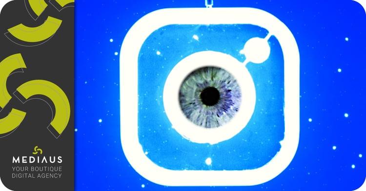 Instagram per il B2B