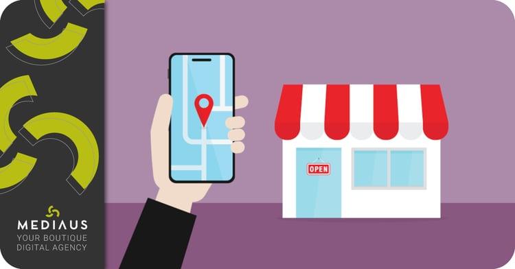 Local SEO - Strategia Digital Marketing